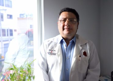 Dr. Haroldo López García