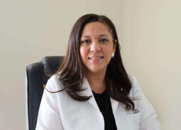 Dra. Elena Ninoska Reyes Flores