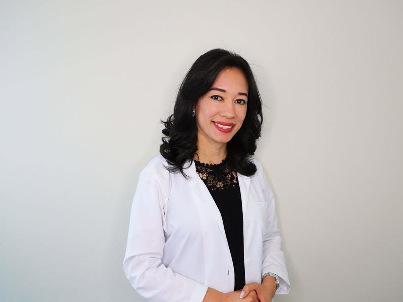 Dra. Mayra Carolina Ochoa